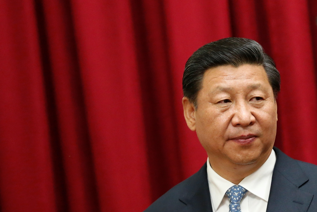 Xi Jinping: Factory China and Back Office India Can Together Drive Global Growth