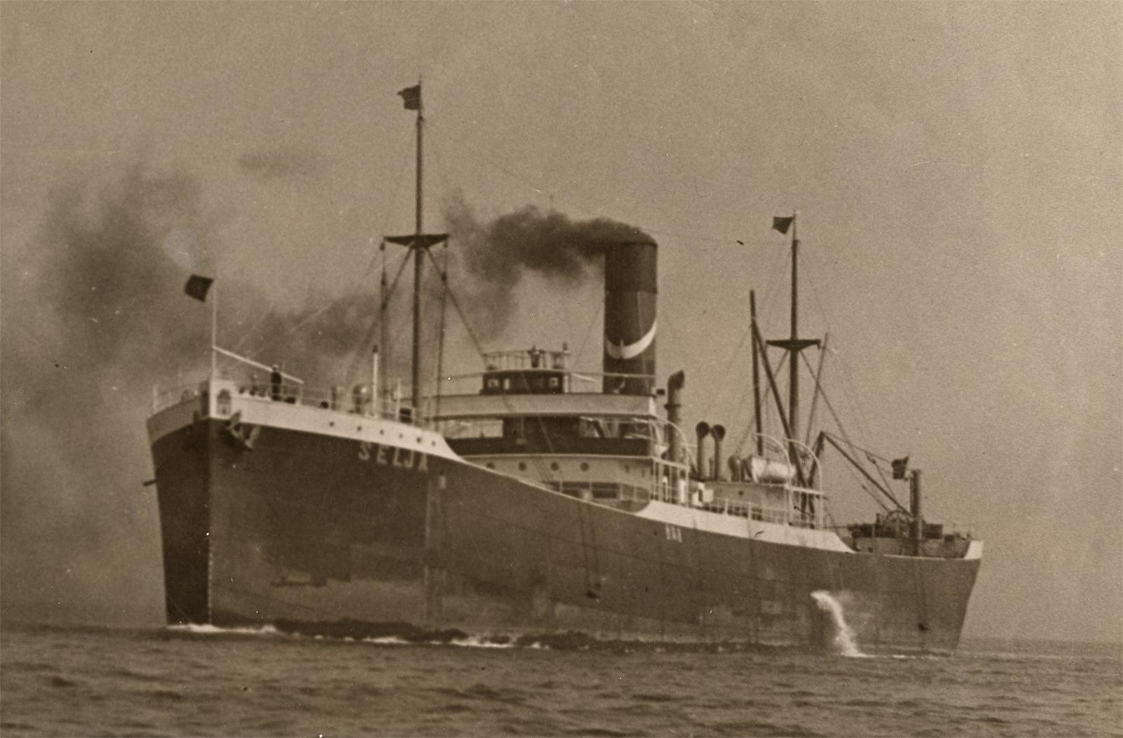 SS Selja
