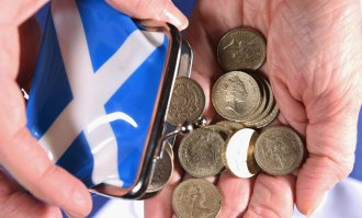 bitcoin scotland sterling currency