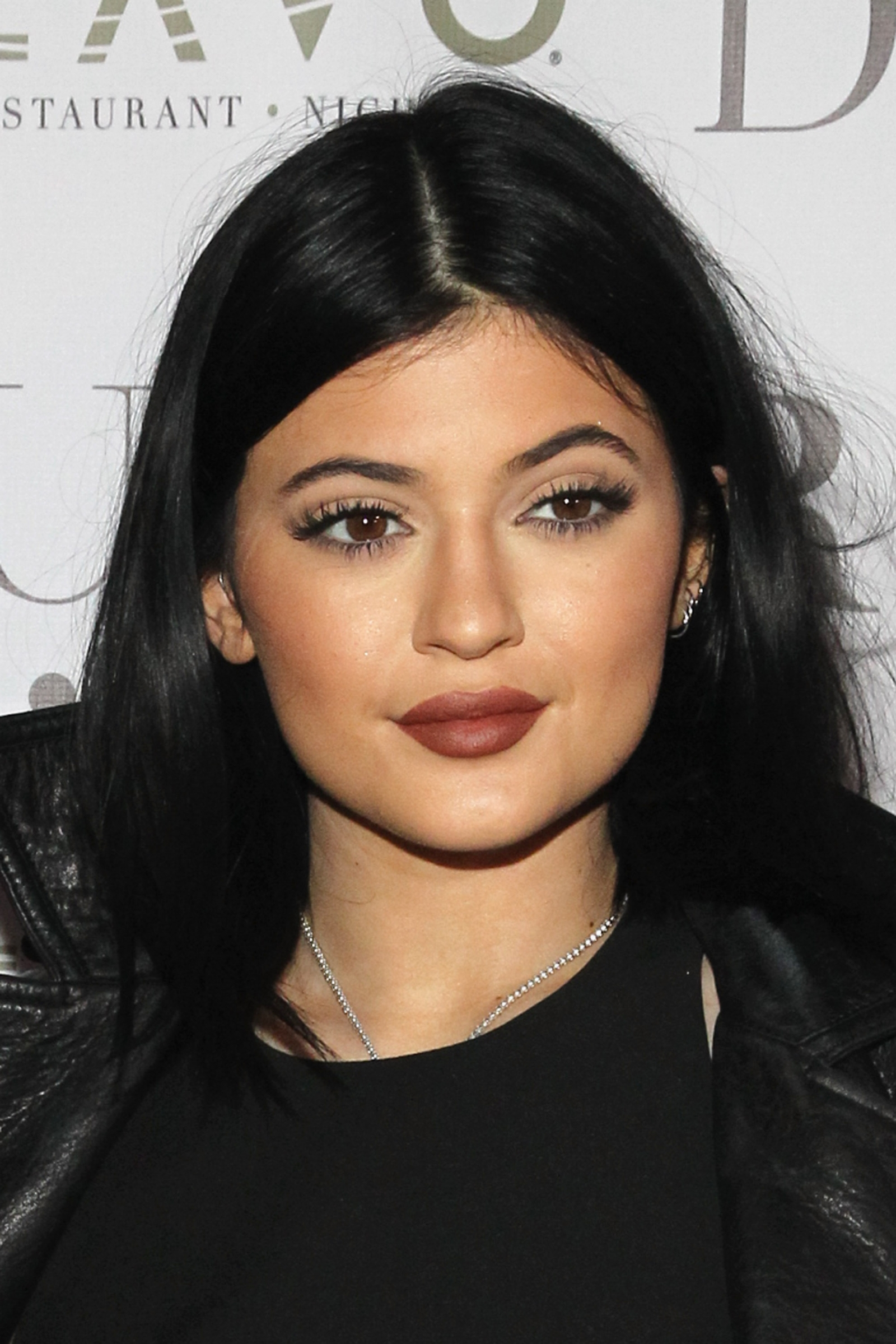 Doing A Kim Kardashian? Kylie Jenner Has 'Found Her Own