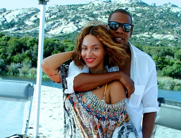 Beyonce And Jay Z Reaffirm Marriage With Commitment Ceremony