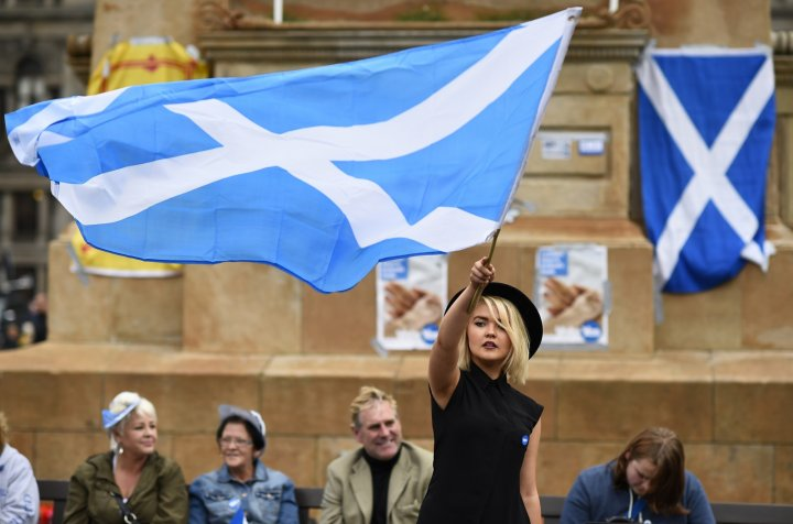 Scottish Independence Facts: History in the Making