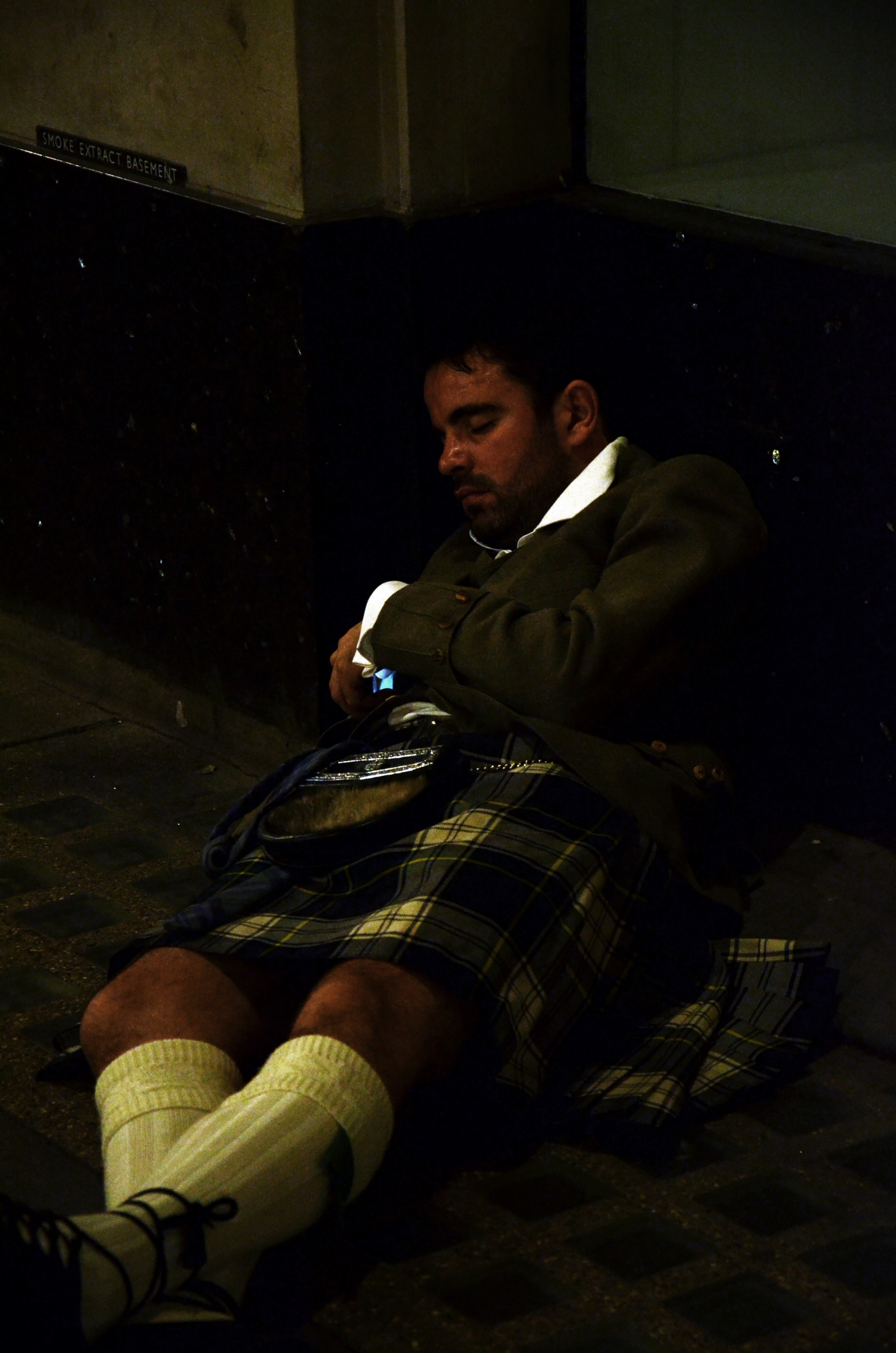 scotland alcohol