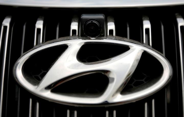Hyundai Motor's Shares Drop after Record US Fine
