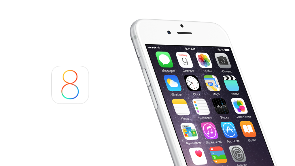 ios 8 download problems