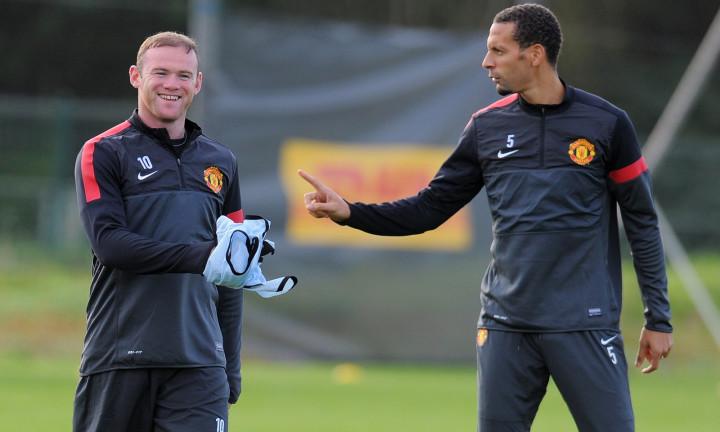 Rooney Ferdinand