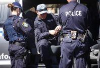 Australia terror threat