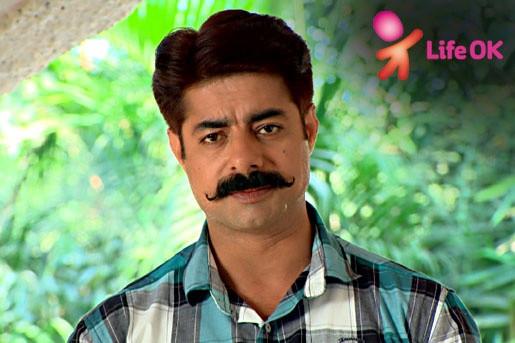 Sushant Singh in Bigg Boss 8