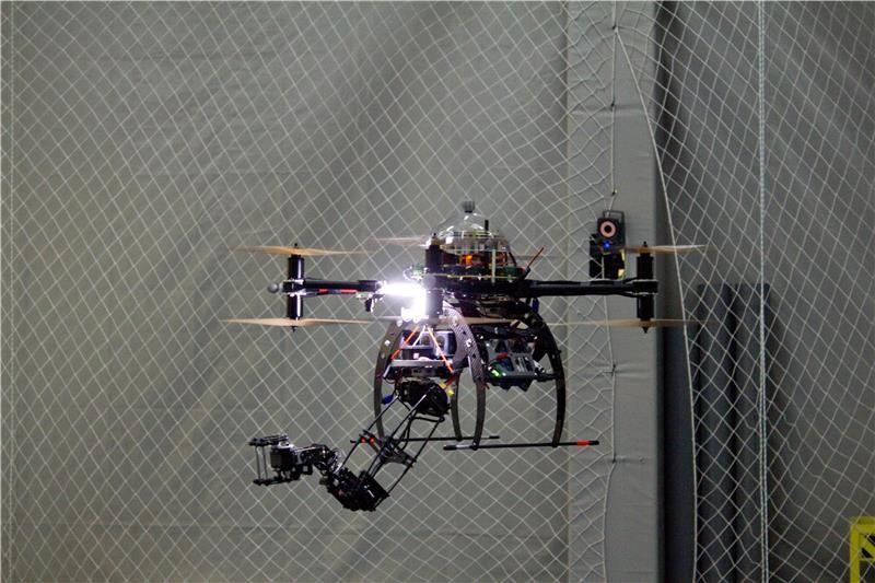 EU.ROBOT