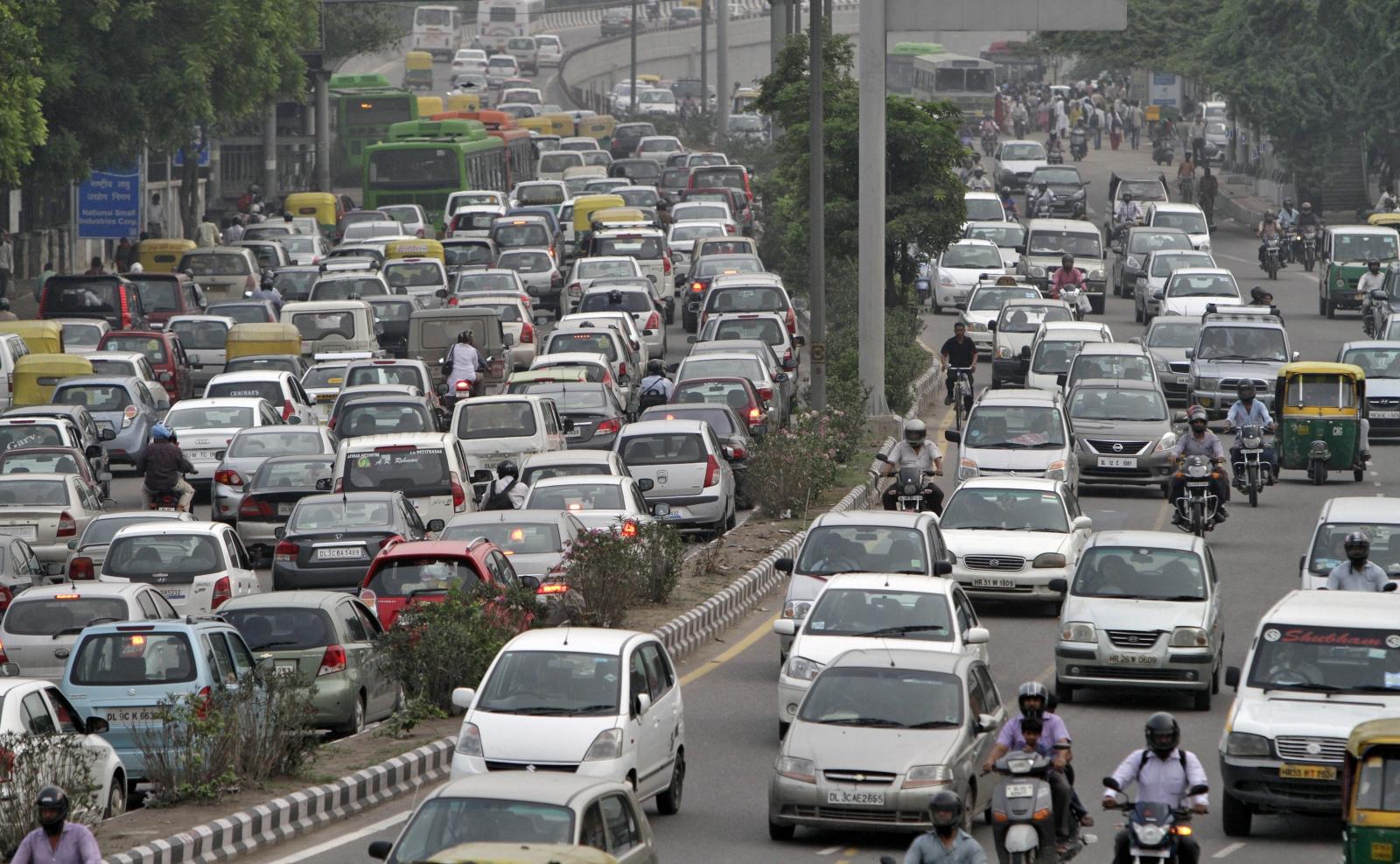 TRANSPORT.DELHI