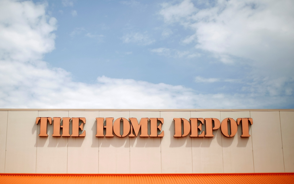 Home Depot's Data Breach Bigger than Target's