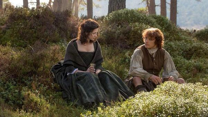 Outlander Episode 7