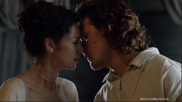 Outlander Episode 7