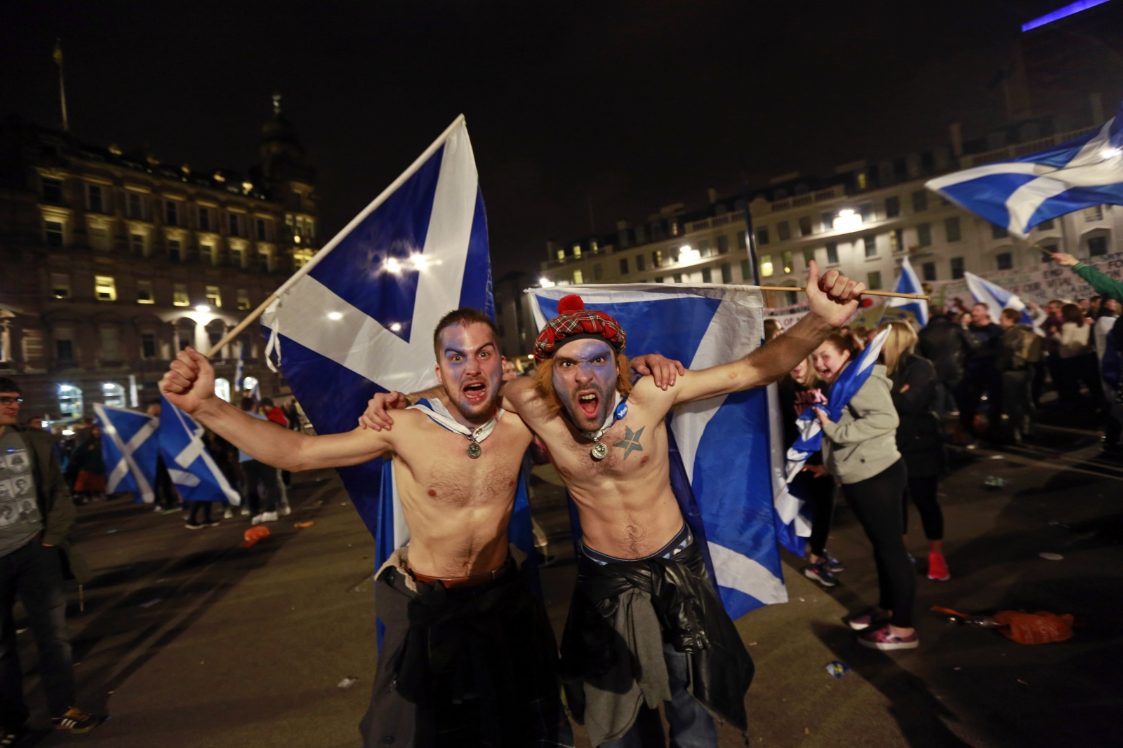 Scottish Independence Results: Why the Yes Campaign was Hugely Successful Despite Losing Referendum