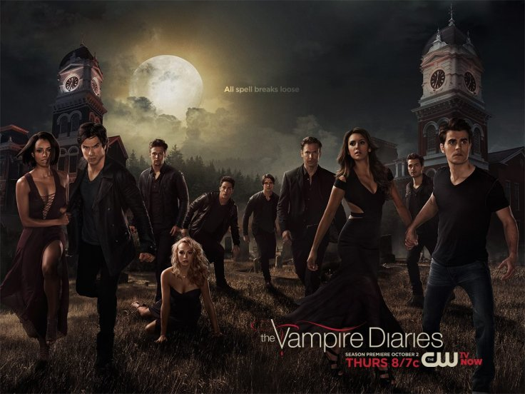 The Vampire Diaries Season 6 Spoilers: Elena, Stefan and Caroline Love Triangle?