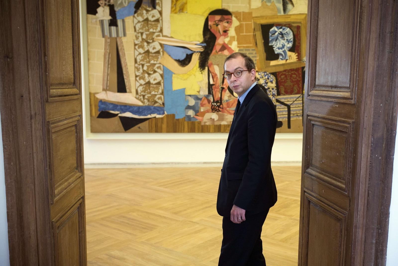 Laurent Le Bon