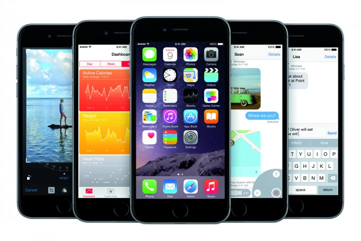 Apple iOS 8.1.3 update rolling out: how to download