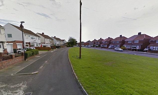 North Tyneside Rapist
