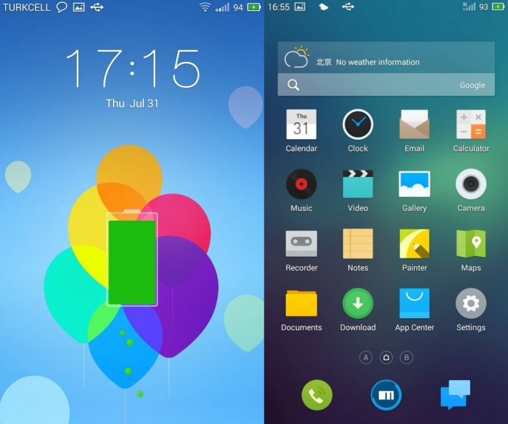Install Android 4 4 4 on Galaxy S4 I9500 via Flyme OS Custom Firmware