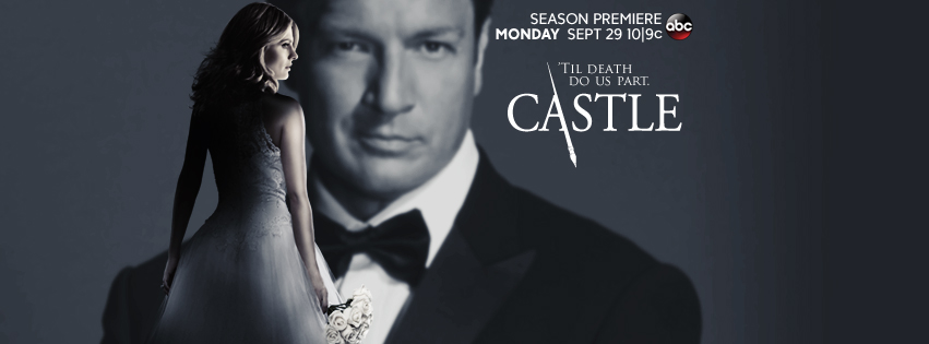 Castle Season 7 Premiere Spoilers: Emotinal Kate to Search for Rick and Caskett Marriage is Happening?