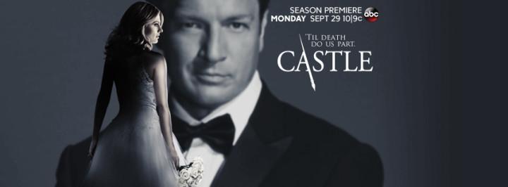 Castle Season 7 Premiere