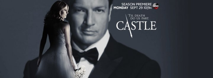 Castle Season 7 Premiere: Where to Watch Episode 1 \'Driven