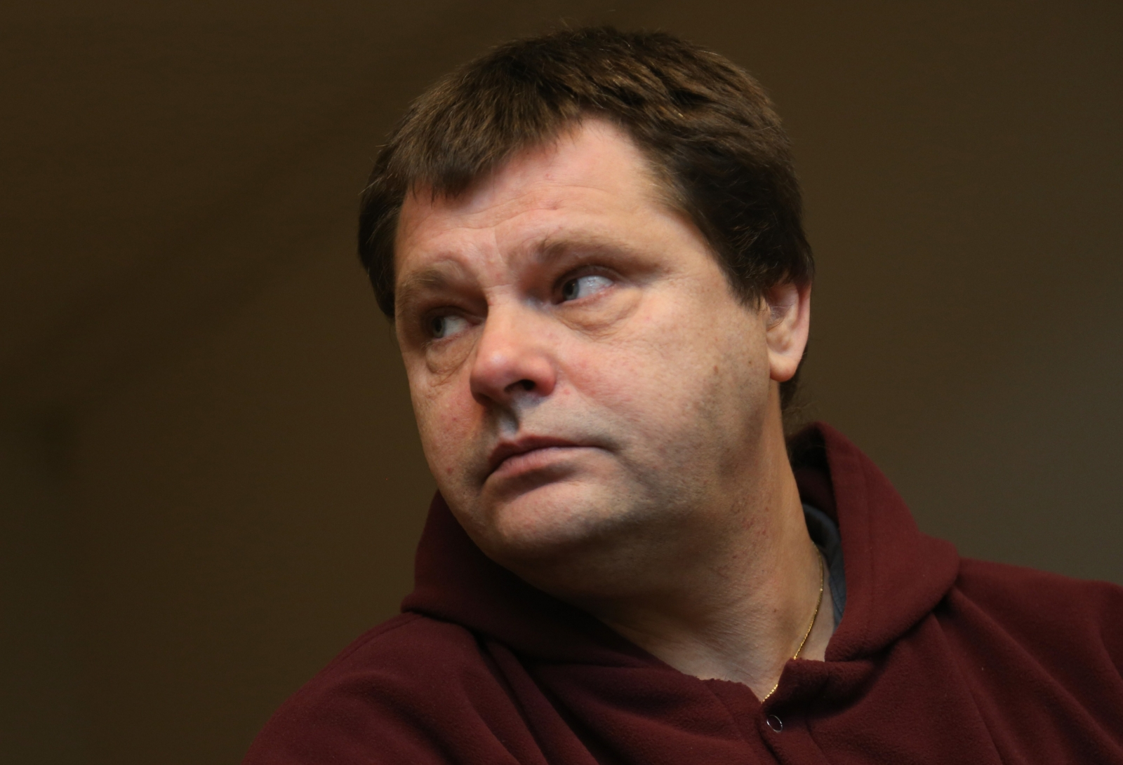 Frank Van Den Bleeken, who has spent the past 30 years in prison for repeated rape convictions and a rape-murder