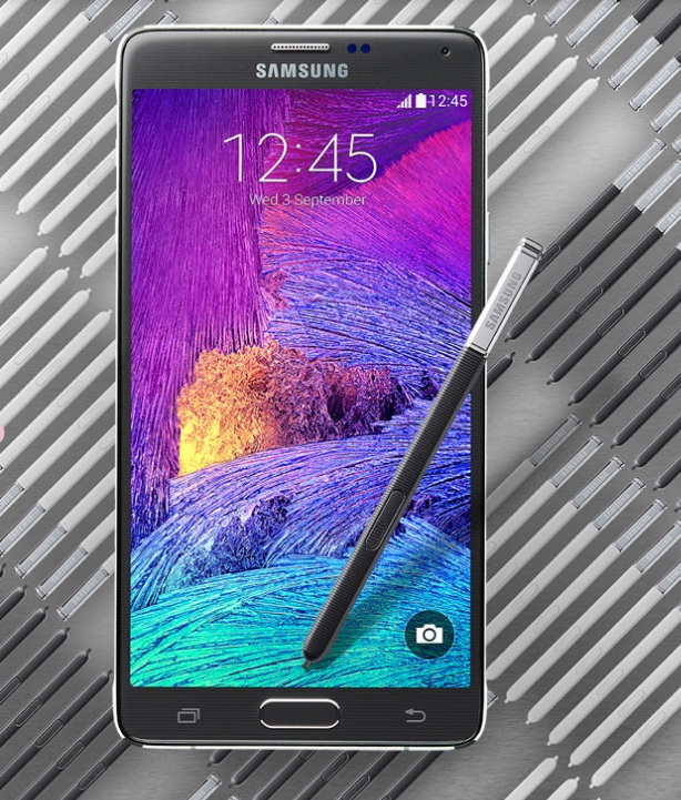 Galaxy Note 4 Snapdragon 805 Variant Receives New OTA Update