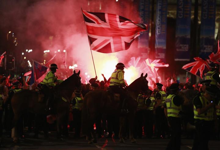 Scottish Devolutions on Track Despite Salmond's Claims No Voters Were 'Tricked'