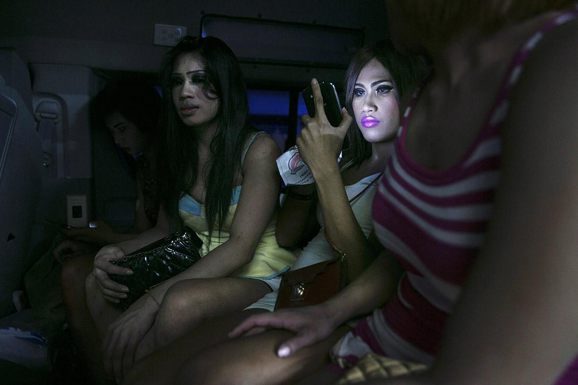 Billeder af fisser thai massage viborg