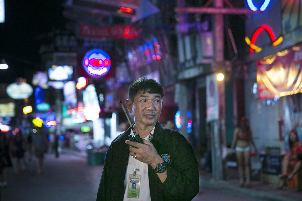 thai prostitution