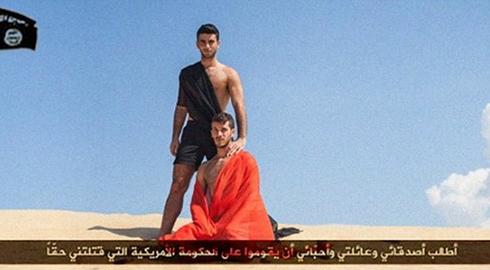 Tel Aviv Isis gay posters