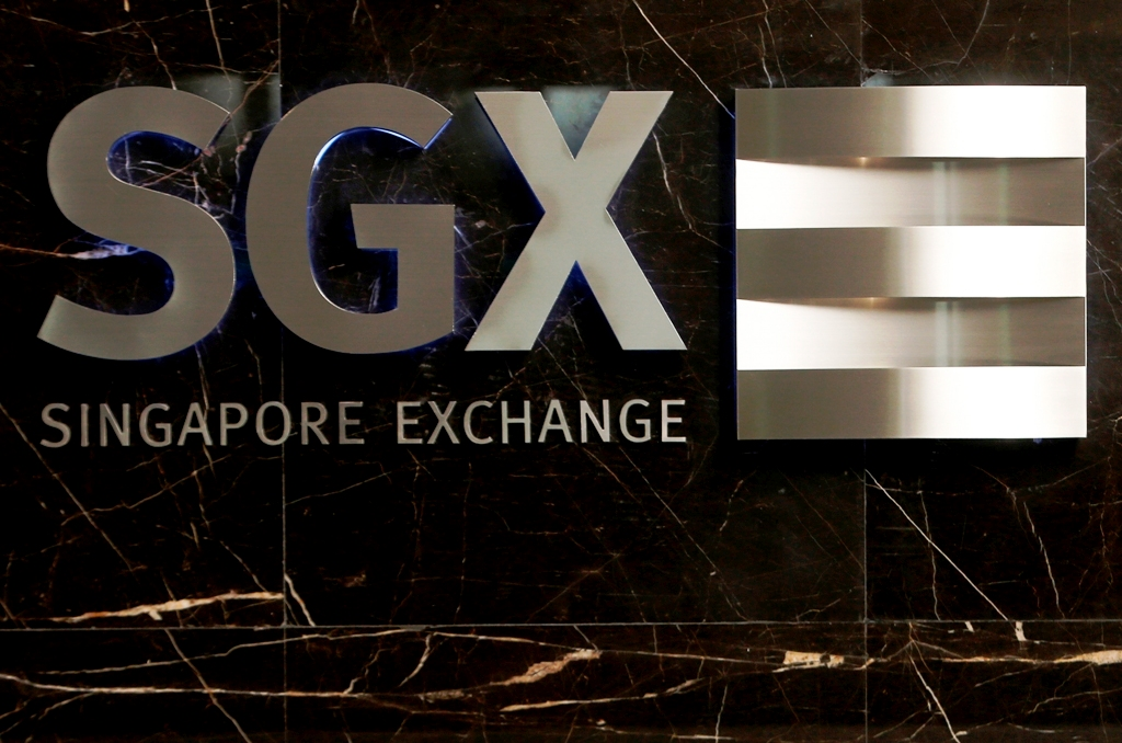 Singapore Exchange Forecasts End to Hiatus for Chinese Listings