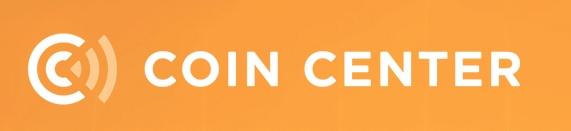 coin center bitcoin