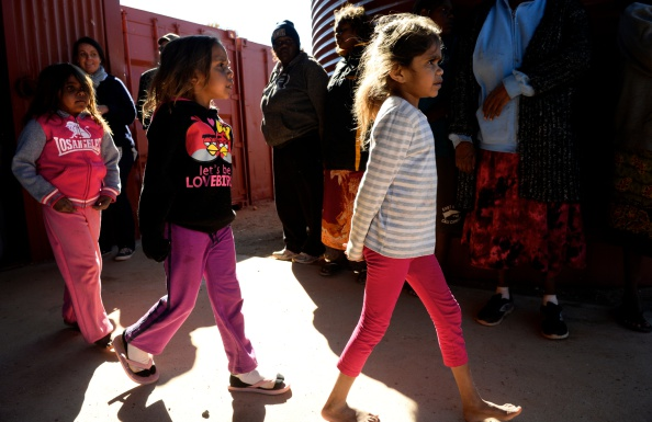 Stolen generations aboriginal people Australia