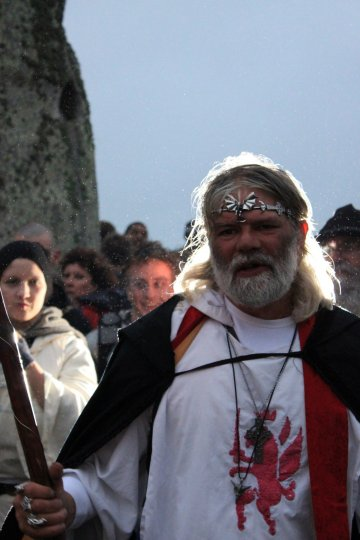 Arthur Uther Pendragon