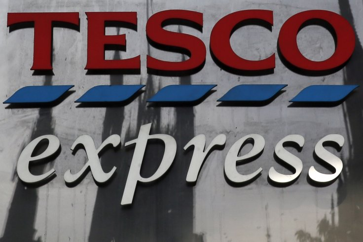 Tesco suspended 4 people after it revealed it overstated its profit by by £250m