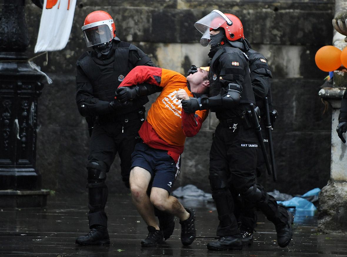 basque separatists