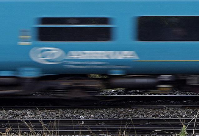 Two people killed in train strike in Sough, Berkshire