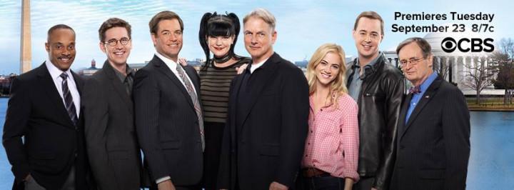NCIS Season 12 Premiere: Where to Watch Episode 1 'Twenty Klicks' Online