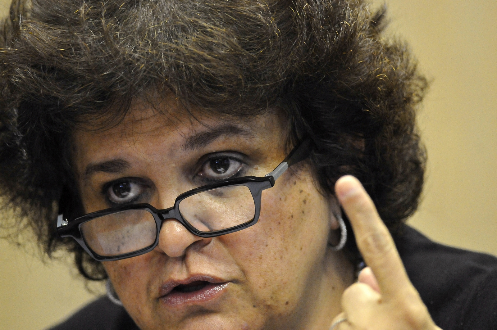 Izabella Teixeira