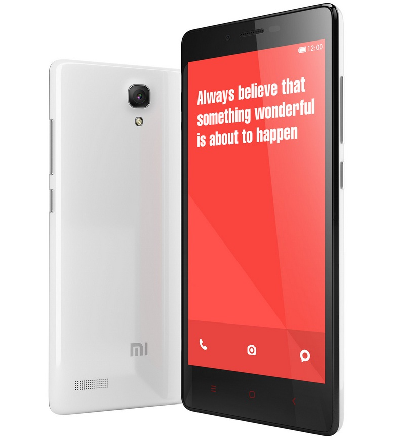 India: Xiaomi Redmi Note 'High-Ender' Launching During November 2014