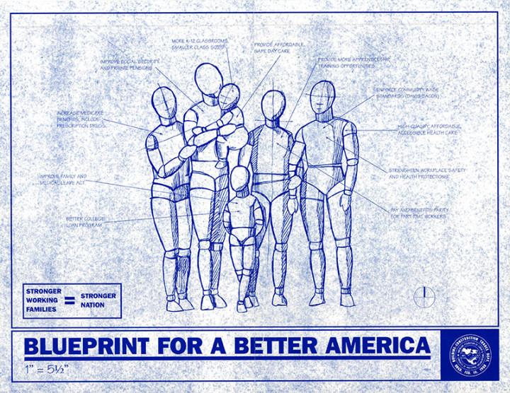 Ray Abernathy - Abernathy Associates poster 2
