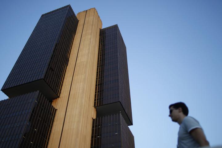 Brazil's central bank