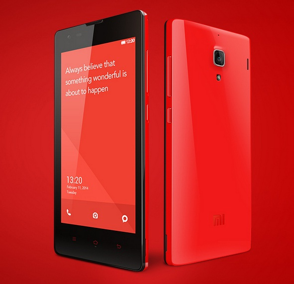 1,50,000 Xiaomi Redmi 1S Units Now Available to Buy Without Registration, on Flipkart