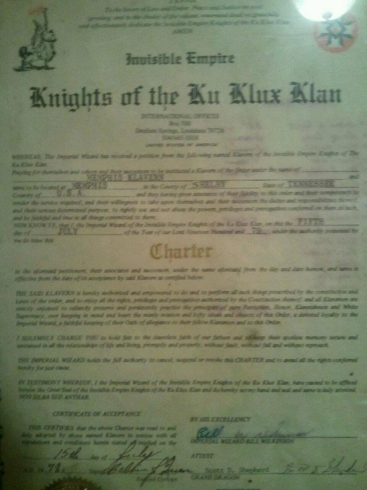 Shepherd charter