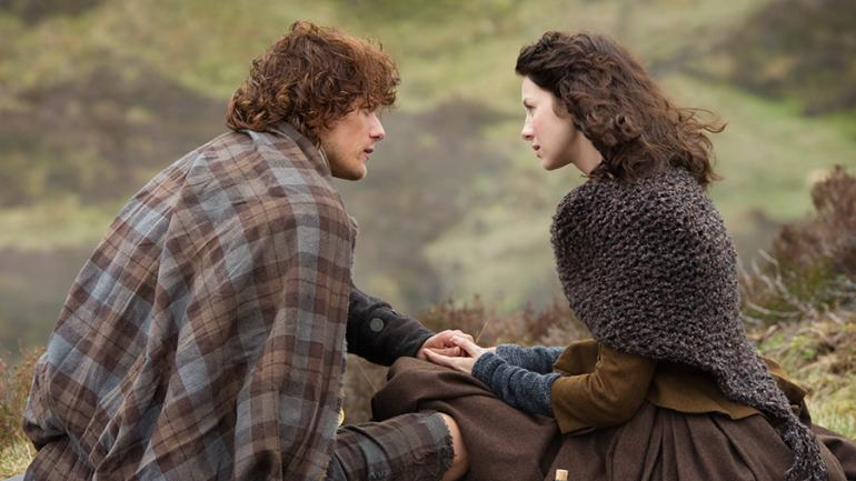 outlander Episode 8