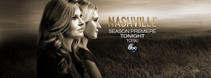Nashville season 3 premiere