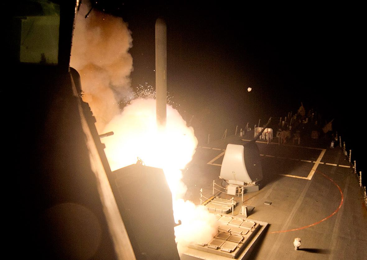 US airstrikes ISIS