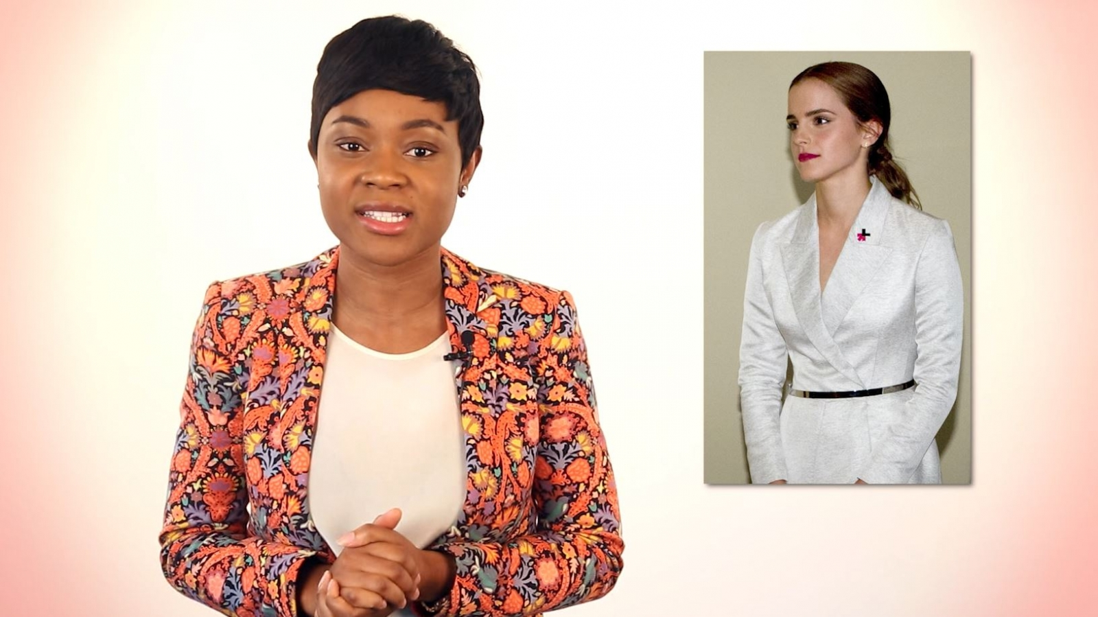 A-List Insider: Emma Watson's UN Speech, Rita Ora Joins The Voice